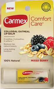 $0.45 off ANY Carmex Comfort Care Product Printable and Mailed Coupon on…