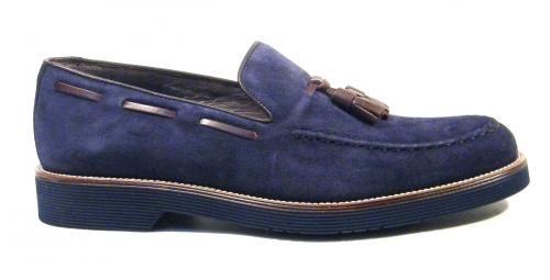 Zapatos Sergio Serrano Chopo