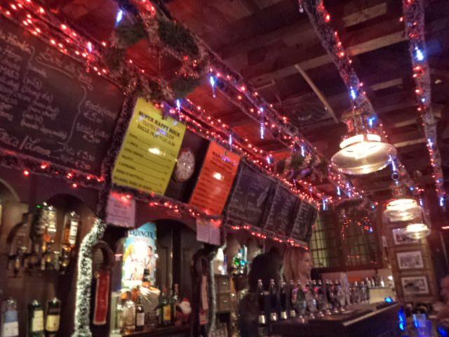Irish Pub in Bologna
