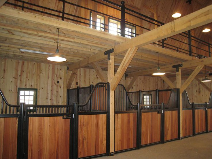 17 best images about european series horse stalls on for Four stall horse barn