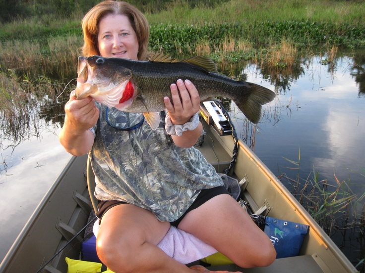 Thank you Lisa Cobb Eaton for submitting this great Bass Fishing picture.