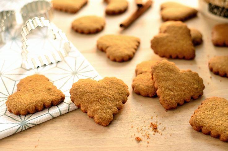 """Ciasteczka cynamonowe – """"znikające"""""""