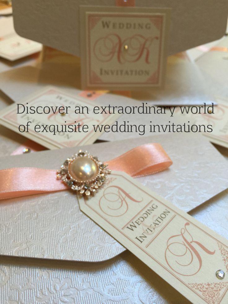 22 best Indian wedding invitations bespoke luxury stationery – Luxury Wedding Invitations London