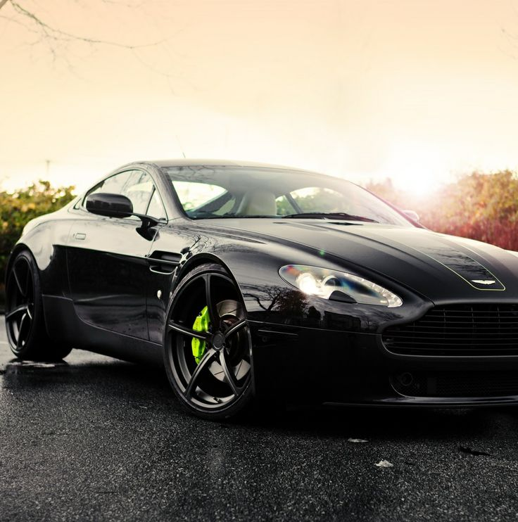 """Aston Martin Car Wallpaper: 1000+ Images About Aston Martin: """"Power, Beauty, And Soul"""