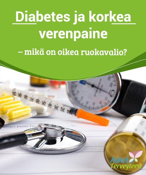 Diabetes ja korkea verenpaine - mikä on oikea ruokavalio? Mieti tarkati #ostamiasi ruokia ja lue kunnolla niiden #ravinneselosteet - tämä koskee kaikkea #valitsemaasi. #Terveellisetelämäntavat