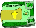 Kids and Money - ideas for teaching Biblical stewardship and one approach to handling allowances