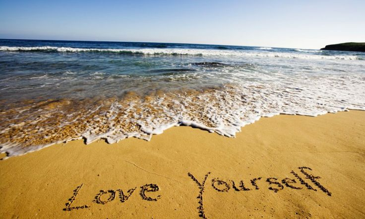 Why self-love should be the first thing on your to do list