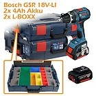 EUR 359,90 - Bosch GSR 18V-LI LED Akkuschrauber - http://www.wowdestages.de/eur-35990-bosch-gsr-18v-li-led-akkuschrauber/