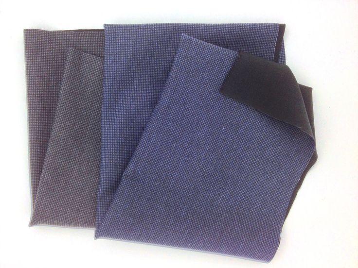 knitted fabrics for men