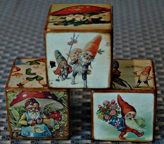 1062 Best Gnomes Brownies Fairies Wee Folk Pixies Elves