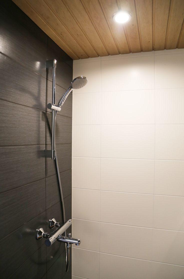 Kylpyhuoneen sisustaminen