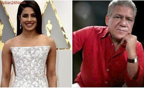 Sad but true: Priyanka Chopra's Oscar dress made more headlines than Om Puri getting honoured at Academy Awards