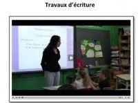 Travaux_ecriture