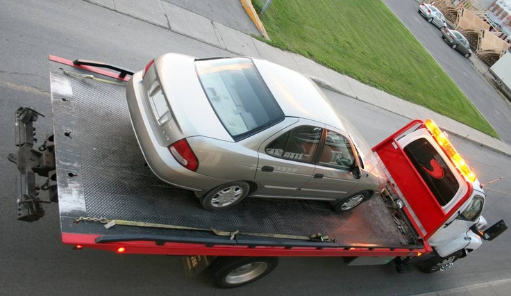 Long Island Junk Car Removal With Cash For Junk Cars