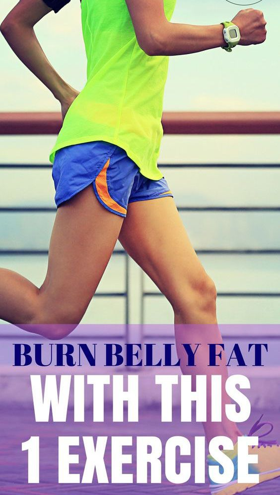 Burn Your Belly Fat Fast With These Best Exercise – Medi Idea