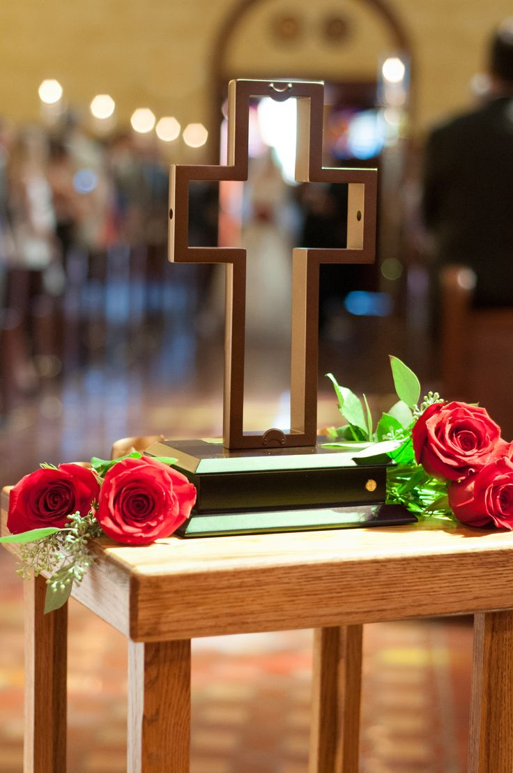 A Unity Cross Great Idea For Christian Couples As An Alternative To The