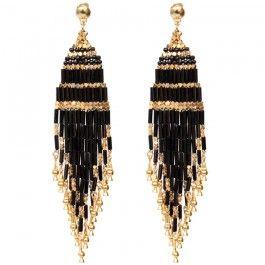 Gas bijoux 'Ulla' Earrings