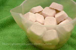 lavavajillas casero en pastillas