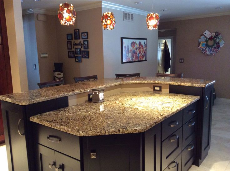 1000 Ideas About Curved Kitchen Island On Pinterest Kitchen Islands Kitchens And Kitchen