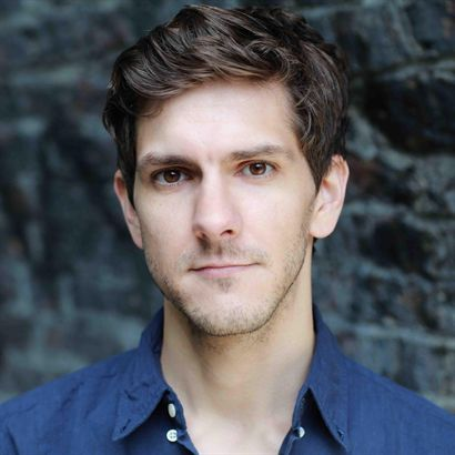 Mathew Baynton - yes, with one T. He's in The Wrong Mans, makes a fool of himself in Horrible Histories, and is very beautiful!