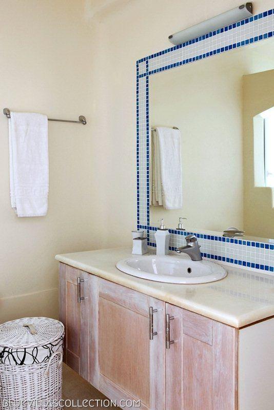 Casa Seaview Bathroom