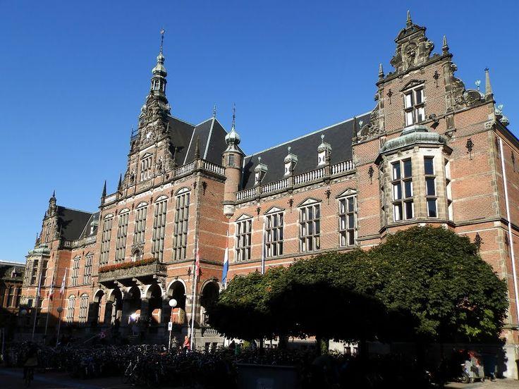 De Rijksuniversiteit Groningen behoort tot de oudste universiteiten van Nederland. Haar academische traditie gaat terug tot 1614, het jaar dat de Universiteit als Hogeschool werd gesticht