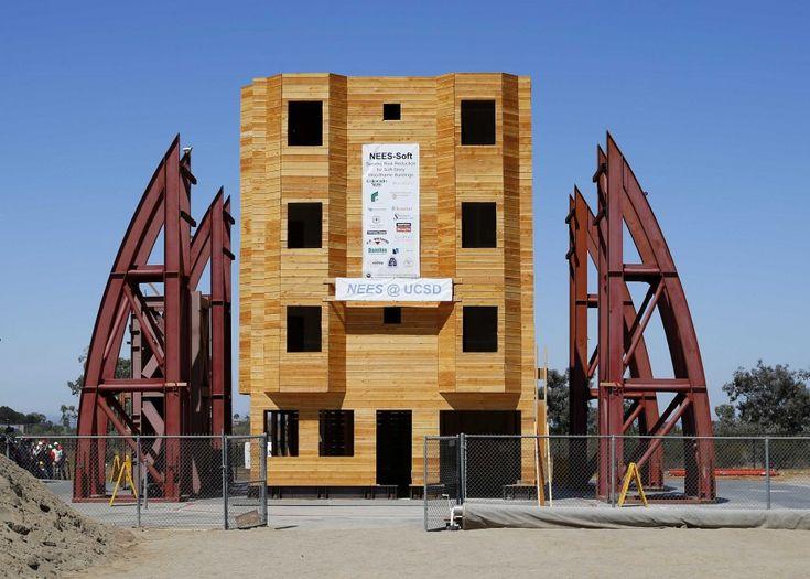 Oltre 25 fantastiche idee su piani di costruzione su for 2 piani di cabina di ceppi di storia