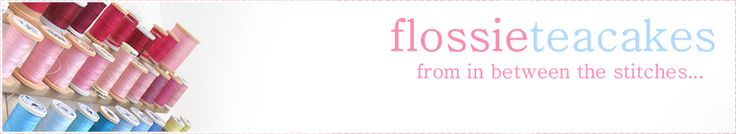 Flossie Teacakes // Sewing Blog // I read in an accent in my head haha ;)