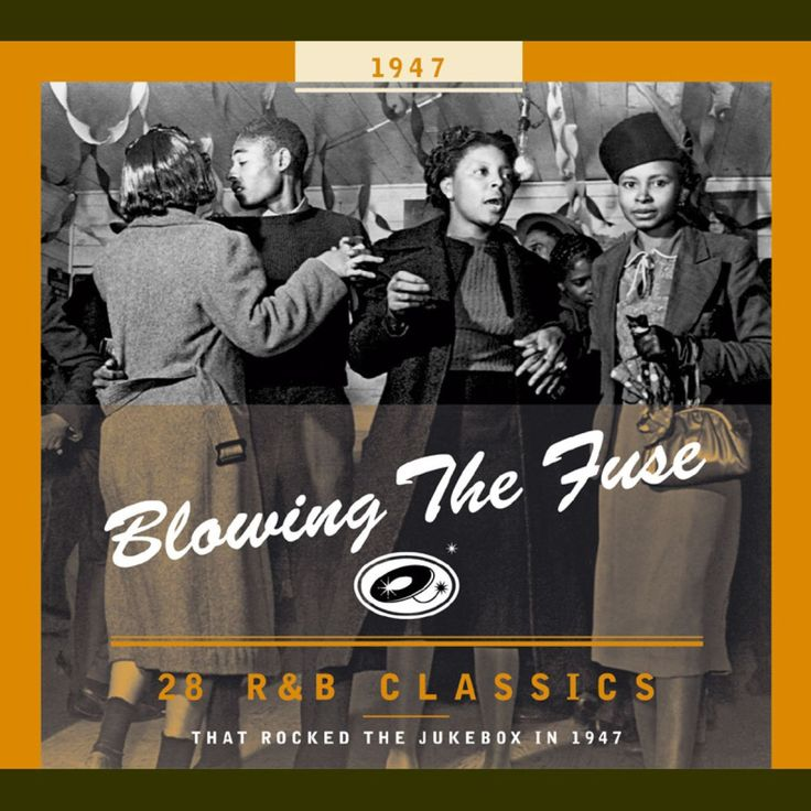 Let The Good Times Roll by Louis Jordan from the album Blowing The Fuse - 28 R&B Classics That Rocked The Jukebox In 1947 Released 2011-07-15 on Bear Family ...