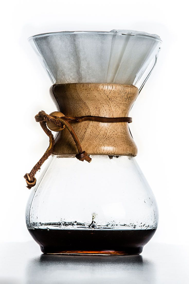 Master the art of pour-over coffee with these tools.