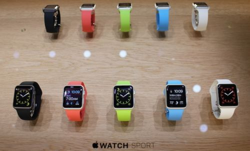 Apple Watch Sports Review