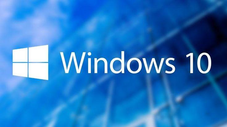 Baixe o arquivo de instalação do Windows 10 S