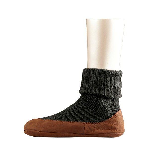 Damen Hausschuh Cottage Sock | FALKE