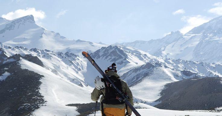 #Viaja en #vacaciones de invierno para empezar a disfrutar la temporada de #nieve #trip #travel #turismo