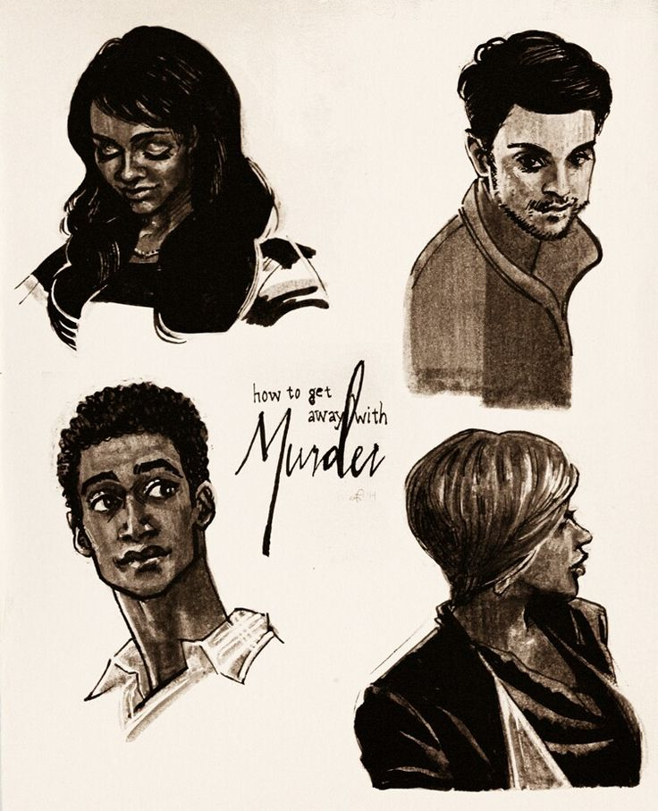 17 Best Images About How To Get Away With Murder Fans On: 12 Best HTGAWM - Fanart Images On Pinterest