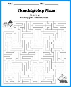 180 best thanksgiving images on Pinterest  Thanksgiving preschool