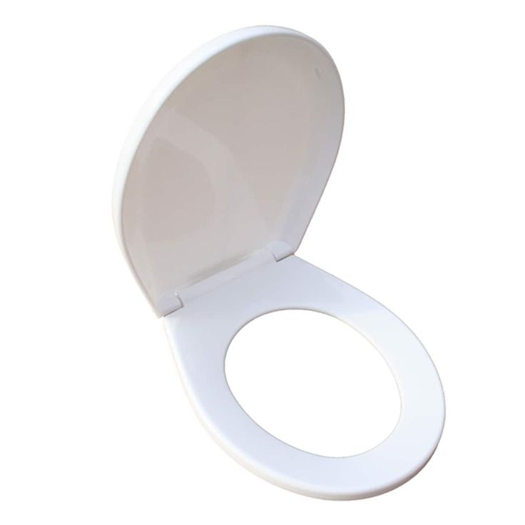 Child Toilet Seat Children Potty Training White Plastic | Renovator's Supply (Renovator's Supply)