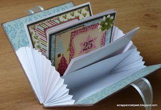 Scrappen met Peet: Elke Kaart Een Feestje # 98 Een opberg systeem voor je kaarten