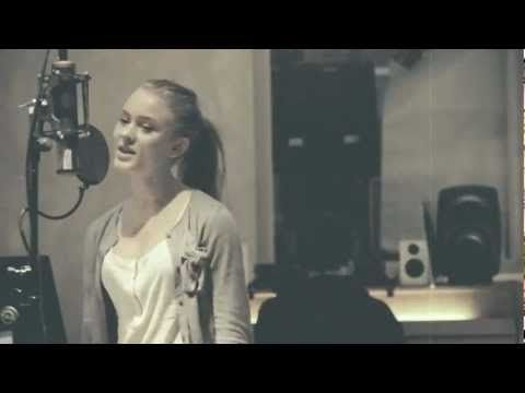 Zara Larsson - Uncover (Introducing EP / 2013) Post By http://only2us.com/
