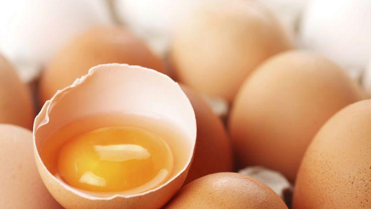 Æg påvirker ikke kolesteroltallet – MadforLivet.com