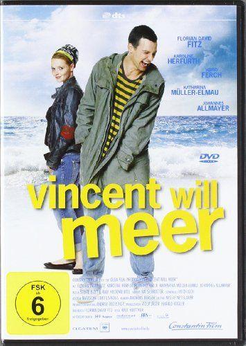 Vincent will Meer: Amazon.de: Florian David Fitz, Karoline Herfurth, Heino Ferch, Ralf Huettner: Filme & TV