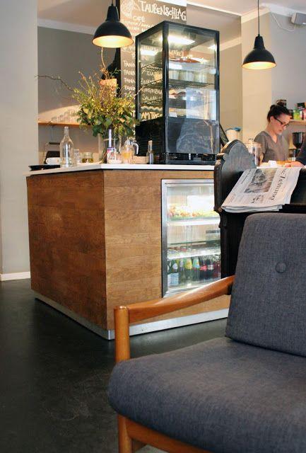 AnneLiWest|Berlin: Café Taubenschlag