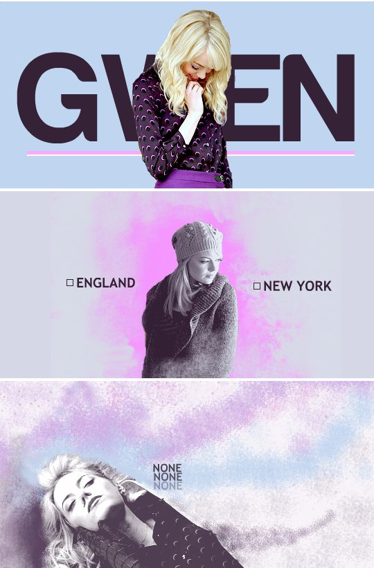 Gwen Stacy #marvel