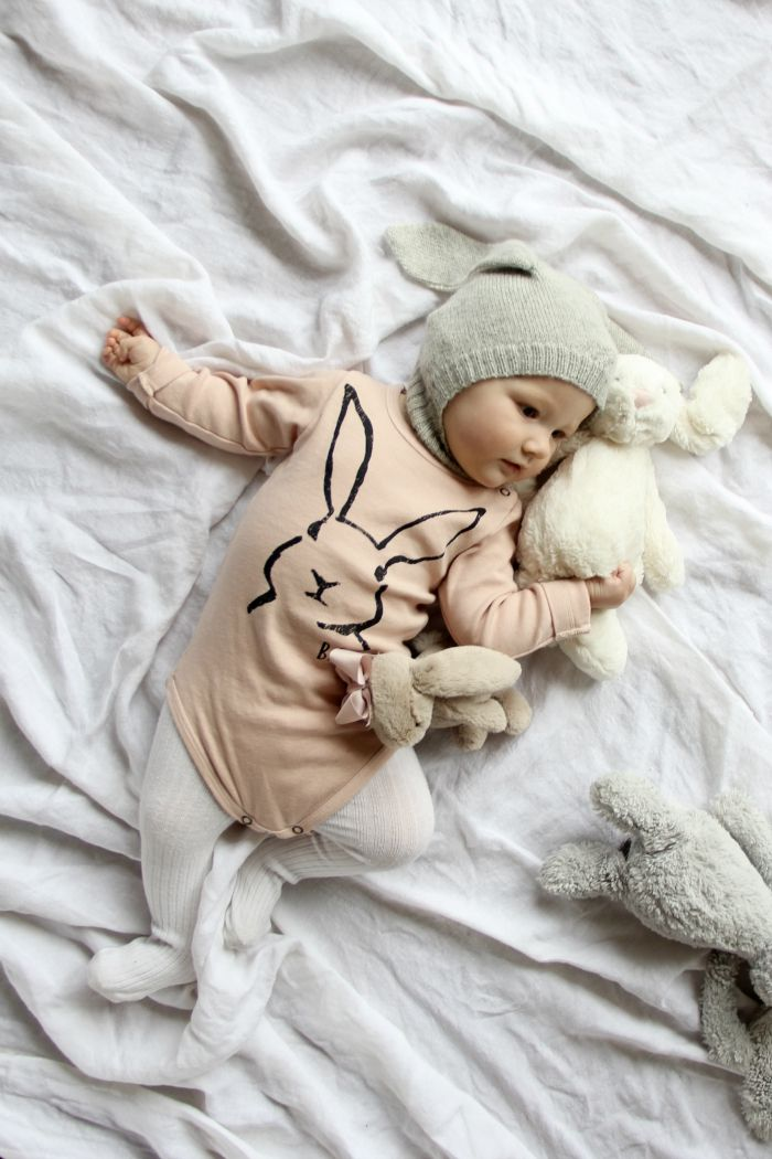 Sleepykins // Frankie's Nursery