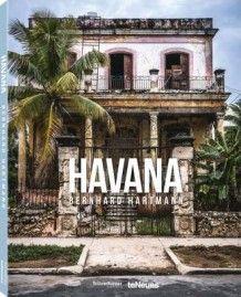 Havana av Bernhard Hartmann (Innbundet)