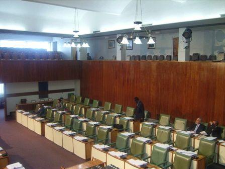 Inside the Parliament of Jamaica ◆Jamaica - Wikipedia http://en.wikipedia.org/wiki/Jamaica #Jamaica