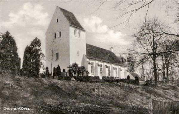 Gurre Kirke
