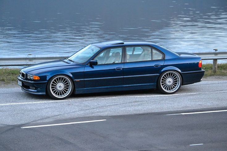 nr 7 bmw 740i e38 my next european car will be a bmw. Black Bedroom Furniture Sets. Home Design Ideas