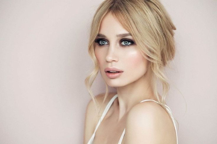 20+Top Natural Blonde Hair Shades-Exclusive. Ash Blonde Bun This true sandy blonde is most ideal for neutral undertones. Just remember to inject a purple shampoo.