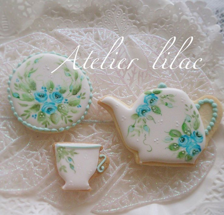 Atelier Lilac